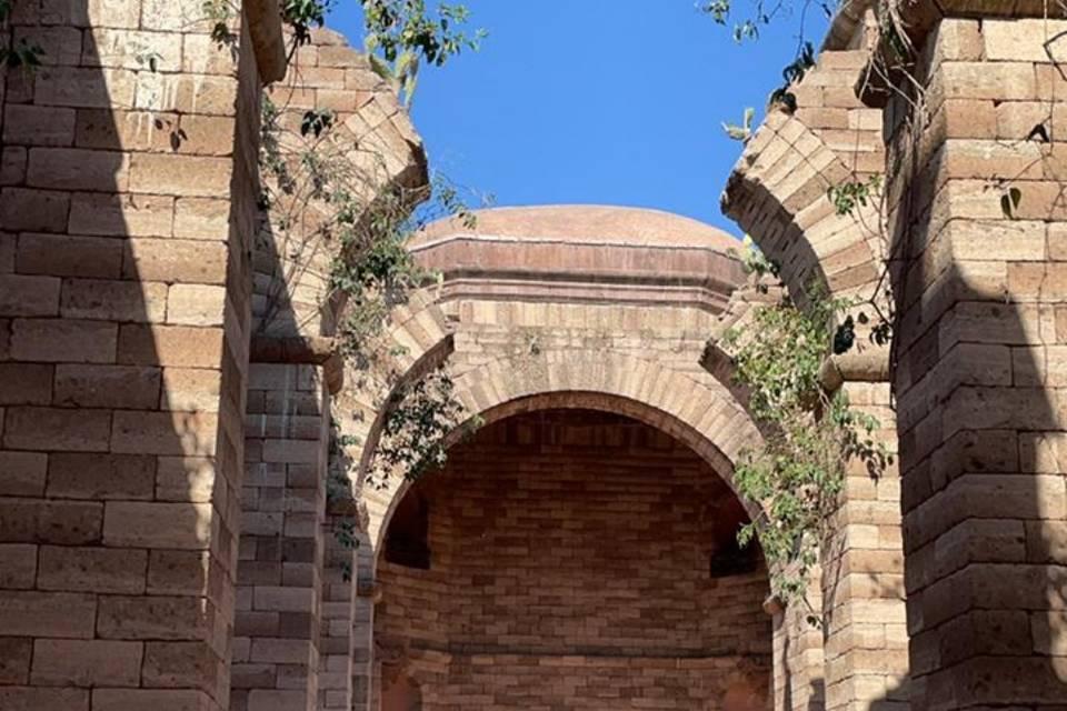 Hacienda Viborillas 3