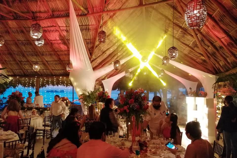 Hotel Fontán Ixtapa Beach And Resort 37