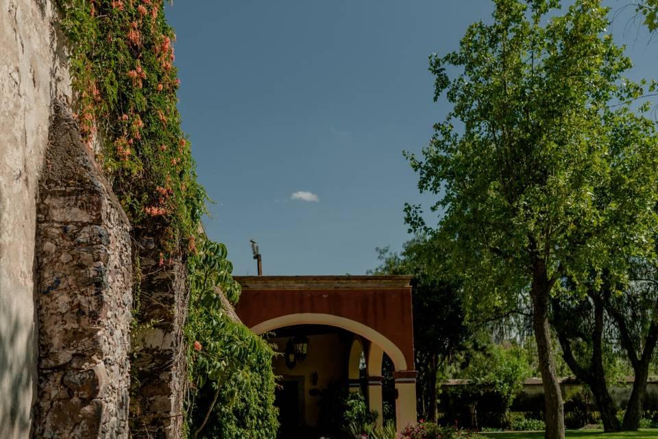 Hacienda Viborillas 18