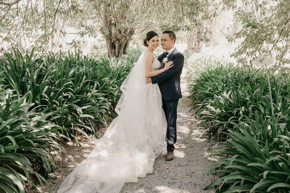 Analorena Bridal Couture 4