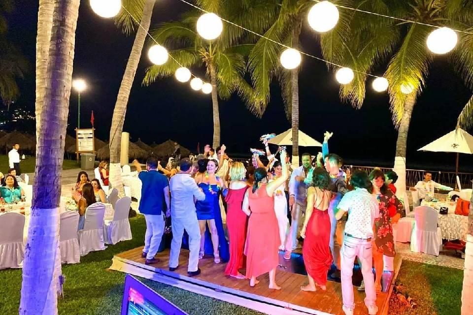 Hotel Emporio Ixtapa 5