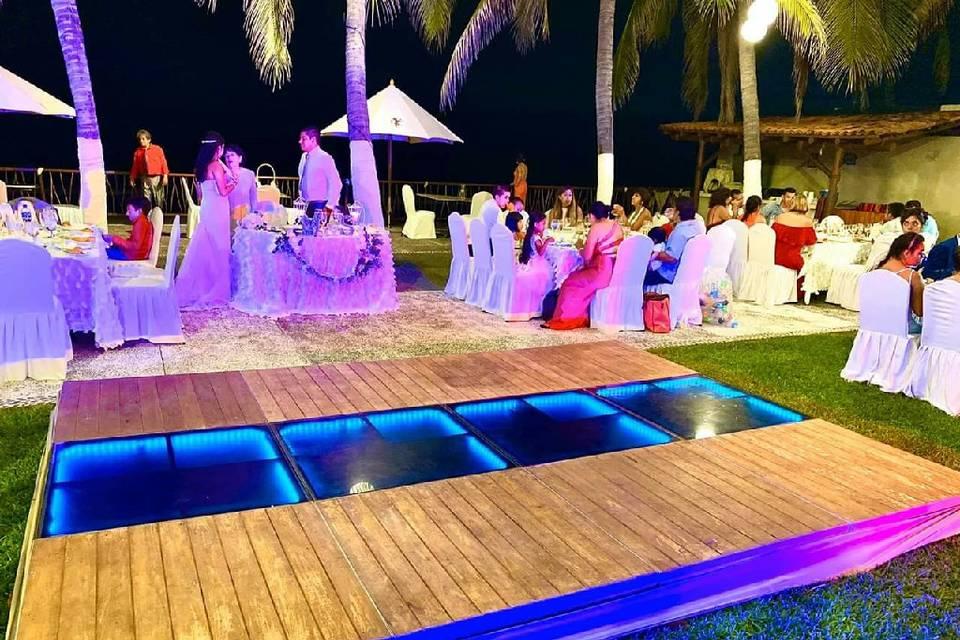 Hotel Emporio Ixtapa 11