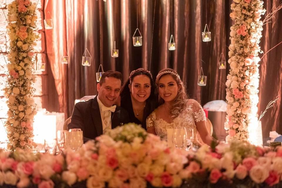 Wedding Planner Consuelo Ibarra 26