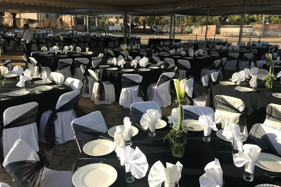 Banquetes Hacienda Real 13