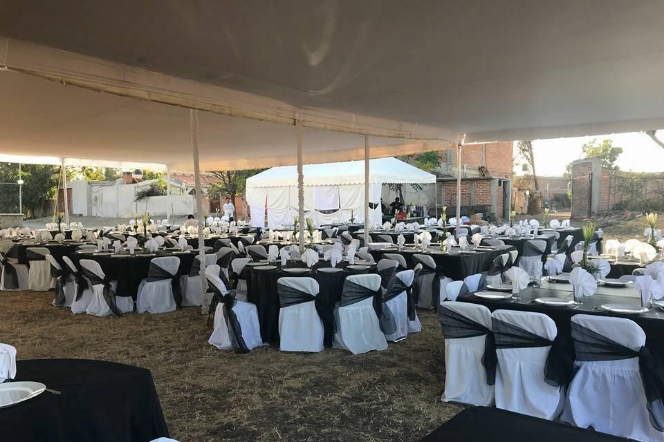 Banquetes Hacienda Real 14