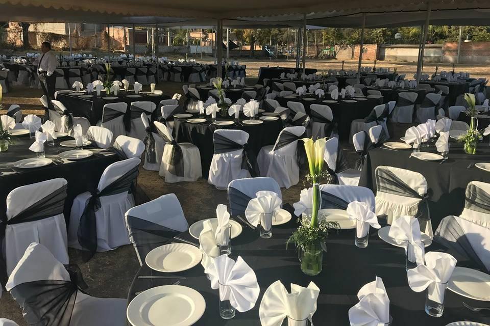 Banquetes Hacienda Real 15