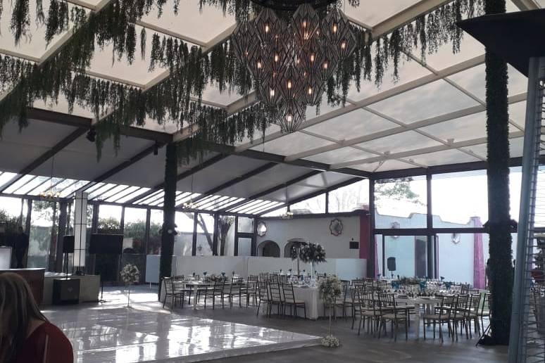 Hacienda San José Actipan 19