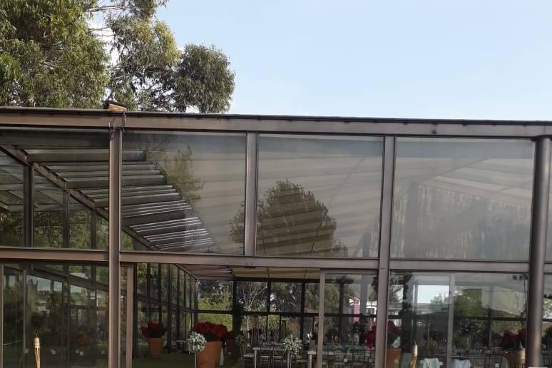 Hacienda San José Actipan 21