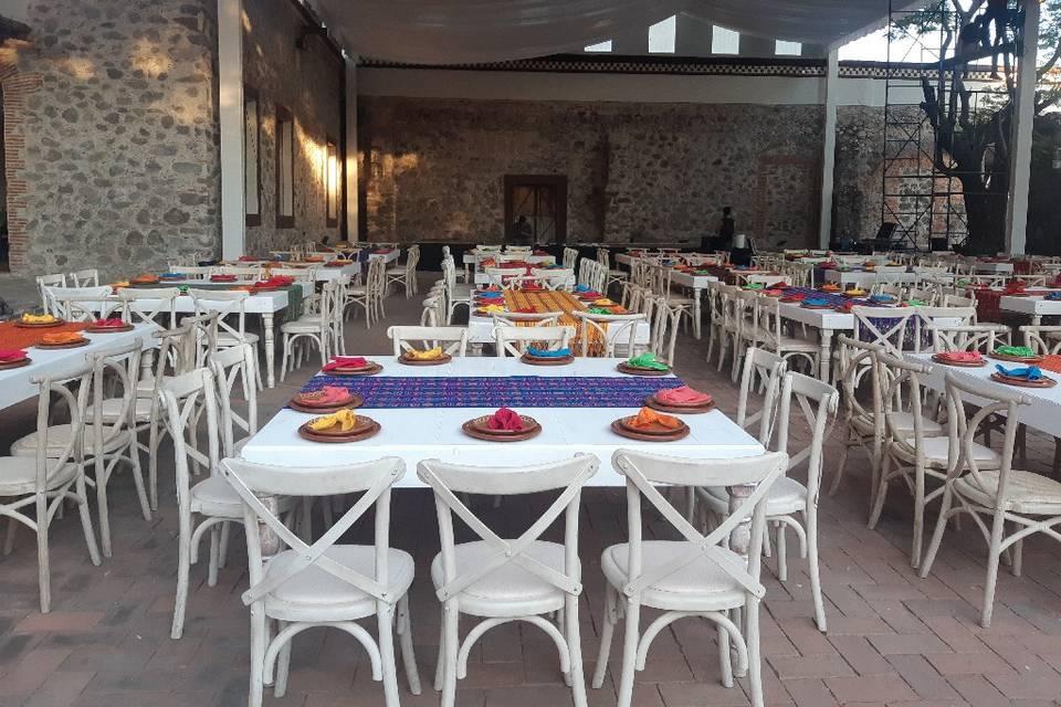 Cotillón Fiestas y Eventos 1