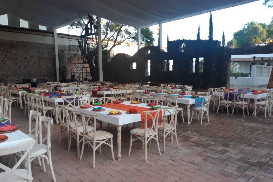 Cotillón Fiestas y Eventos 3