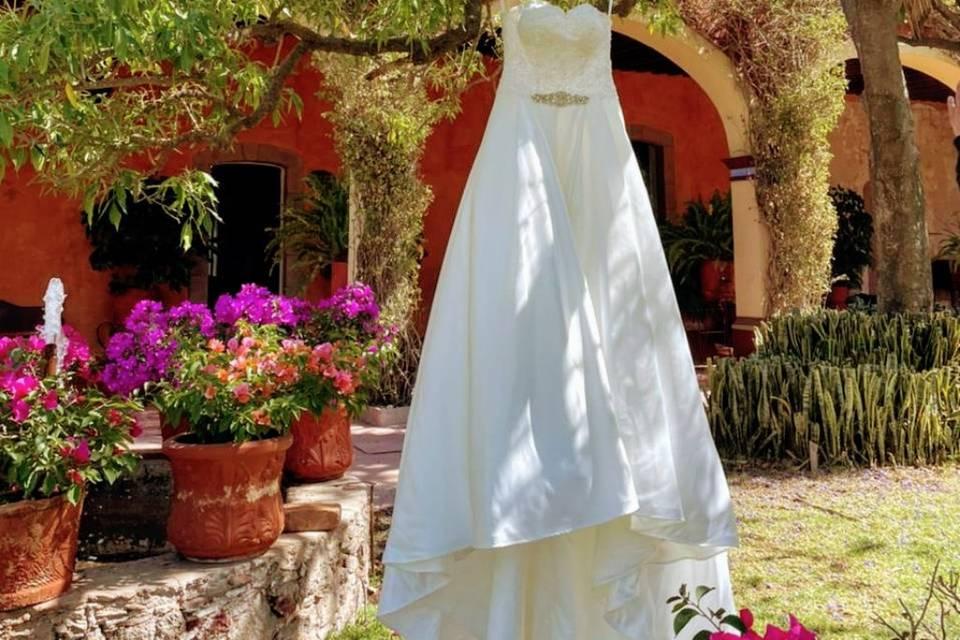 I Love Dress 1