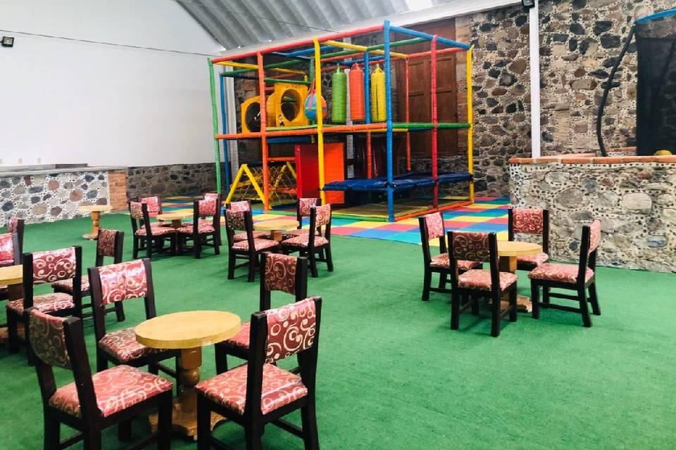 Hacienda Chimalpa 16