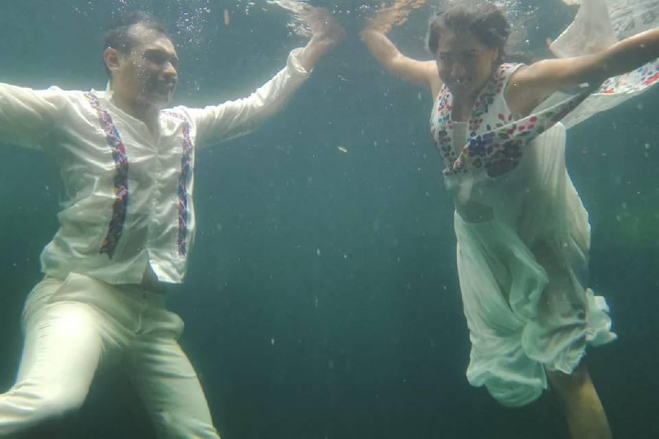 Playa Wedding 3