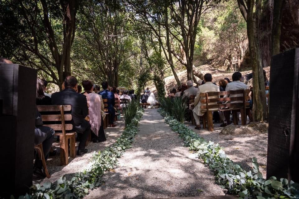 Wedding Planner Consuelo Ibarra 11