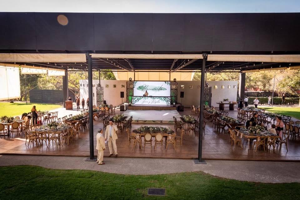 Wedding Planner Consuelo Ibarra 12