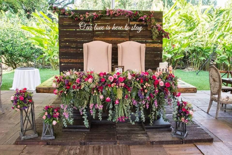 Hadaz Wedding Planners 19
