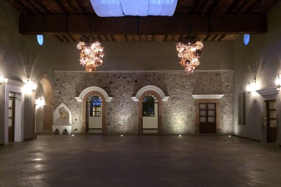 Ex-Hacienda el Jacal 3