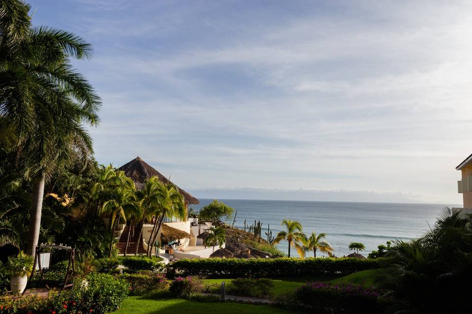 Grand Palladium Vallarta Resort & Spa 10