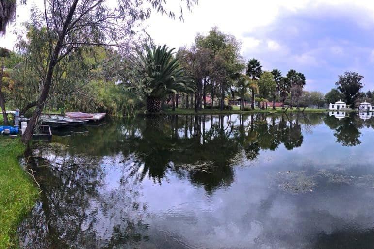 Hacienda Tzintzimeo 4