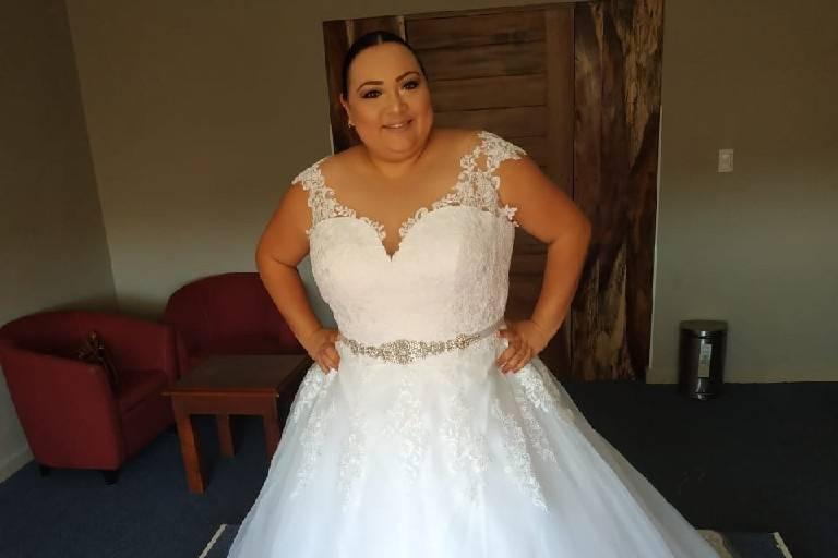 Summer Bride JC 8