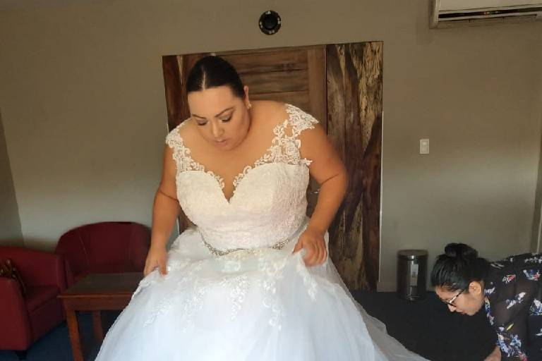 Summer Bride JC 9