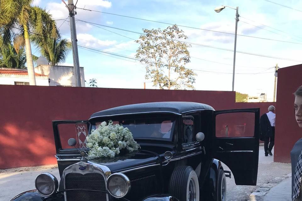 Los Ángeles Flower Design 20