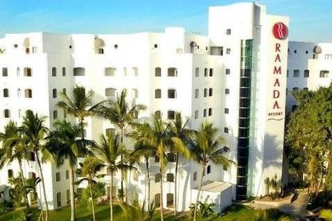 Hotel Gaviana Resort Mazatlán 1