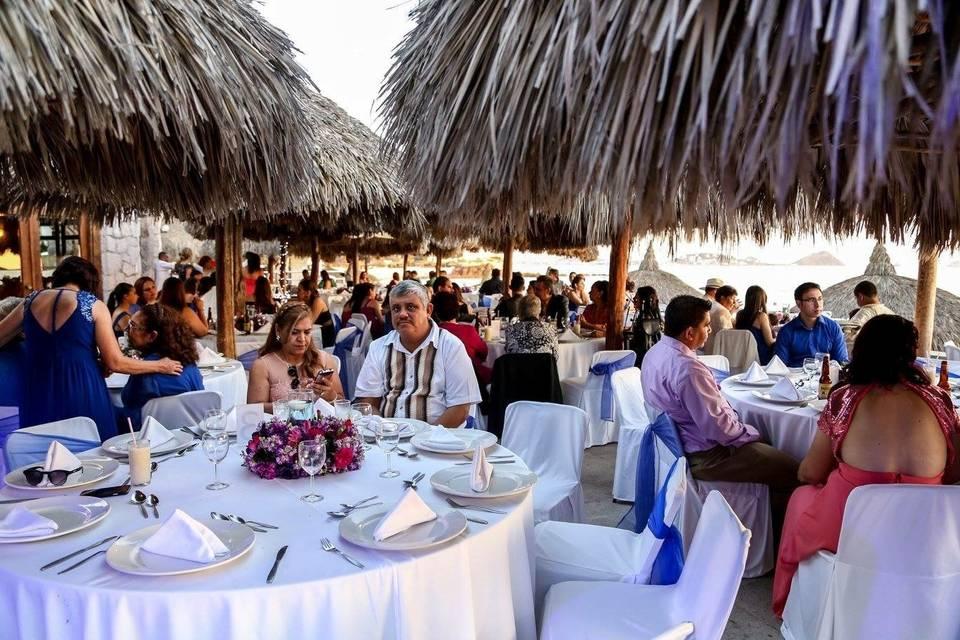 Hotel Gaviana Resort Mazatlán 5