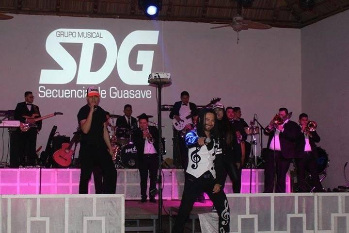 Guasave Musical 3