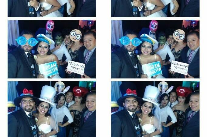 Pic party Vilahermosa 3