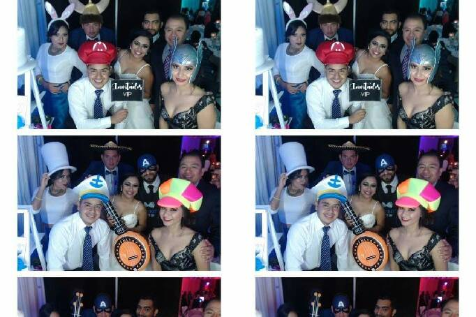 Pic party Vilahermosa 4