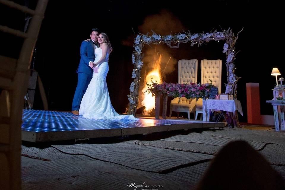 Acapulco Weddings 34