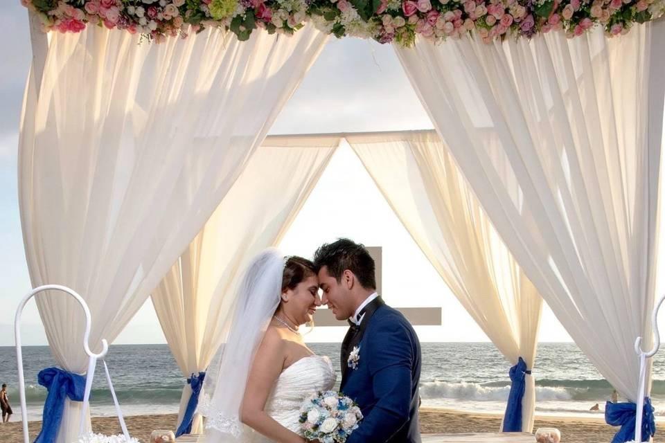 Acapulco Weddings 37