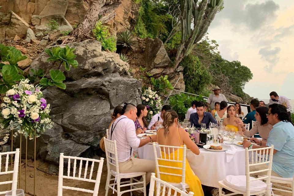 Pacífica Resort Ixtapa 1
