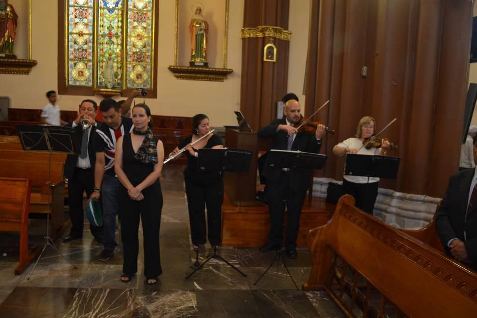 Orquesta Real de Xalapa 5