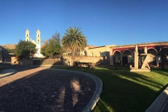 Hacienda Santo Domingo 9