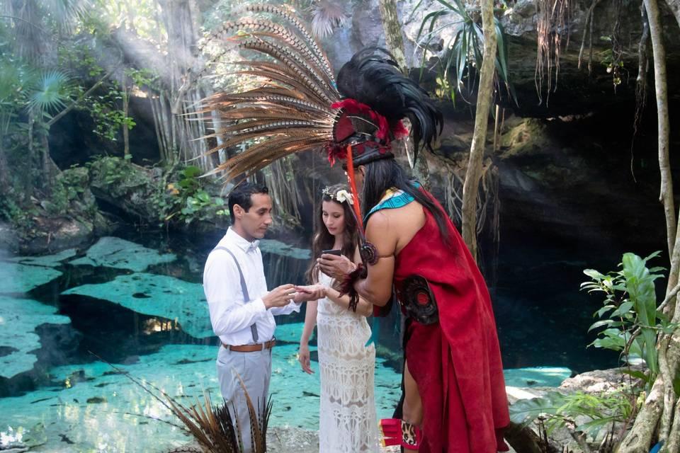 Playa Wedding 14