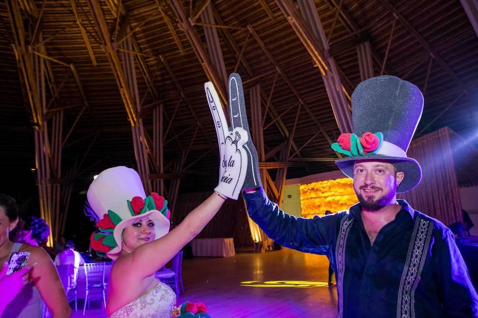 Cotillón Fiestas y Eventos 7