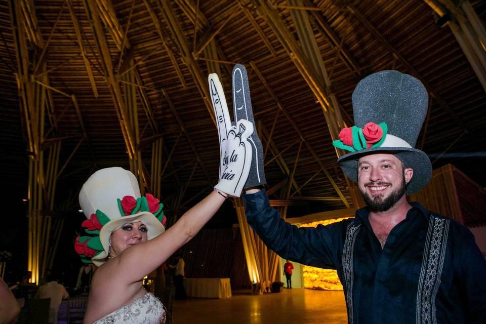 Cotillón Fiestas y Eventos 8