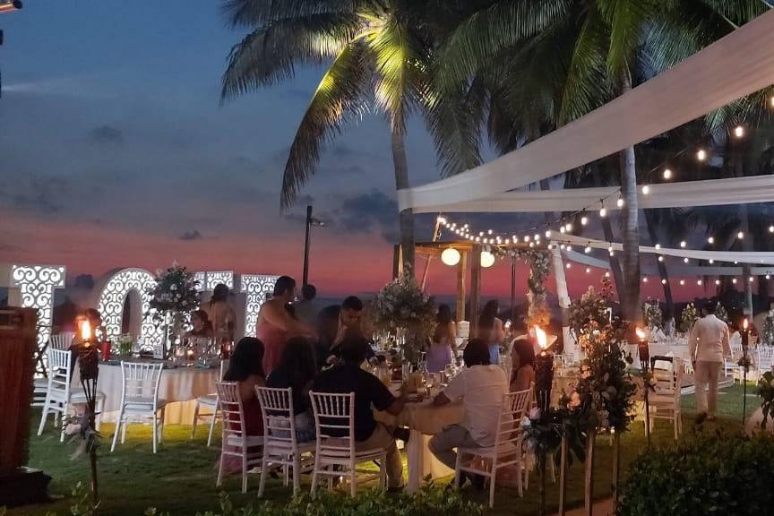 Hotel Tesoro Ixtapa 34