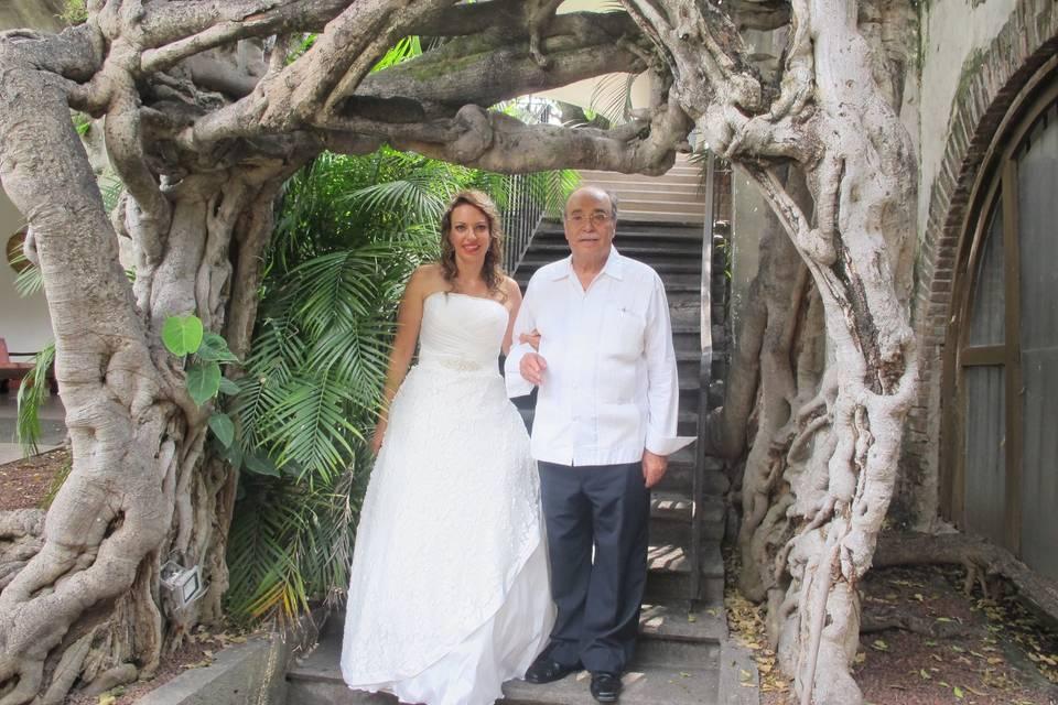 Hotel Hacienda Cocoyoc 14