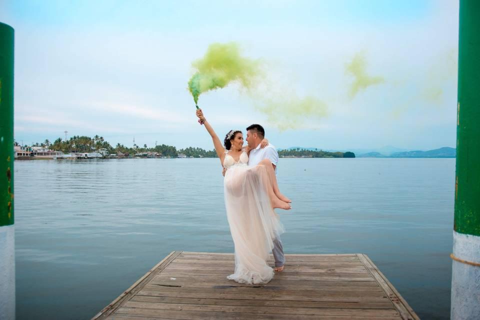 Acapulco Weddings 17