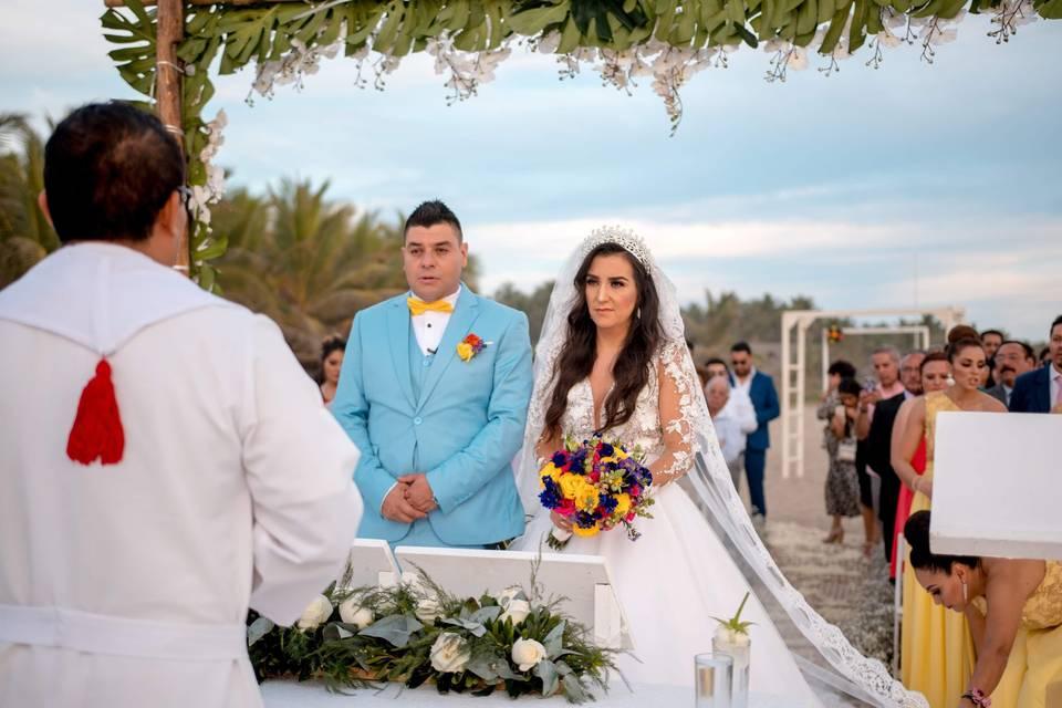 Acapulco Weddings 19
