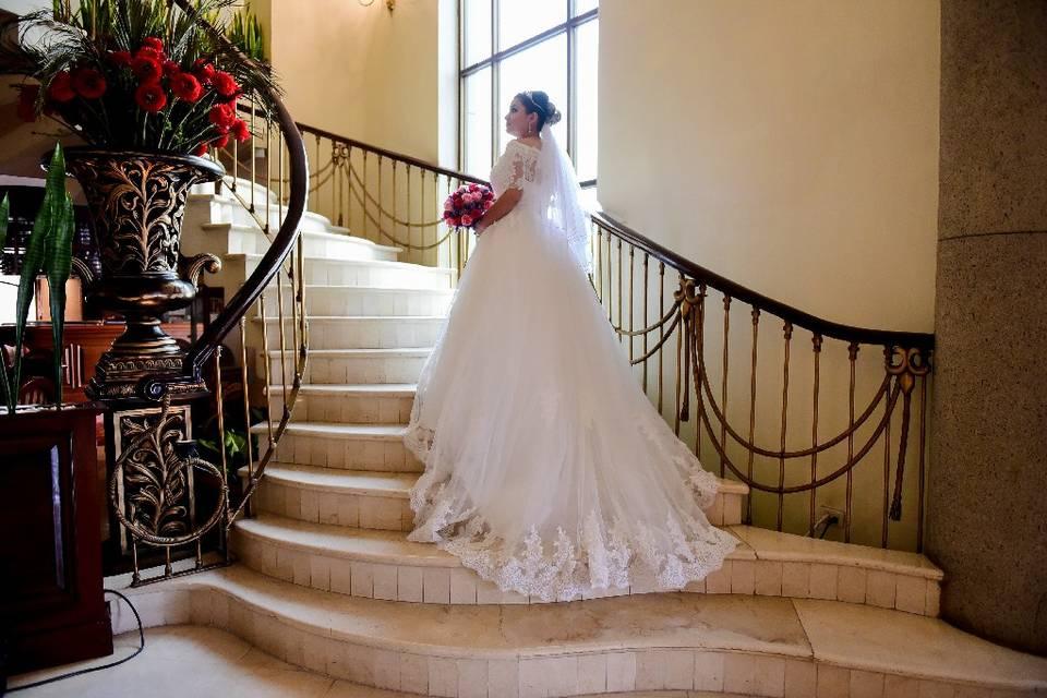 Belle Mariée - Casa de Novias 23