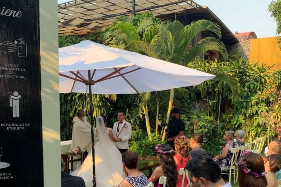 Coral Cuernavaca Resort & Spa 2
