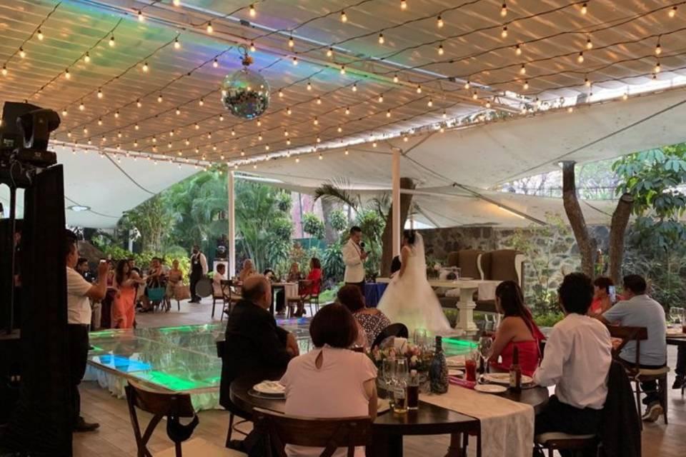 Coral Cuernavaca Resort & Spa 3