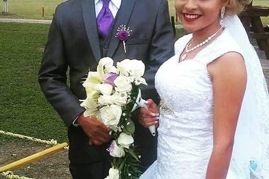 White Bridal Boutique 16