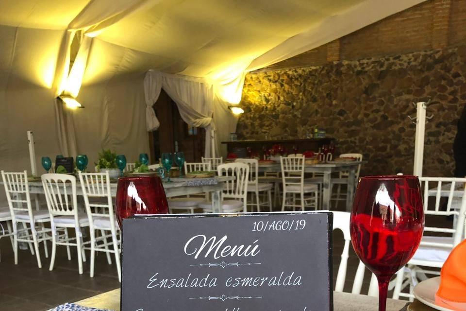 Hacienda San Juan Pueblilla 5
