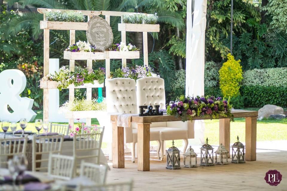 Hadaz Wedding Planners 30