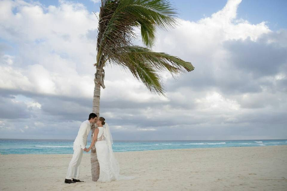 Park Royal Beach Resort Cancún 5
